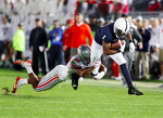 Penn State Football: Hamler Okay, Simmons Set For Return Debut